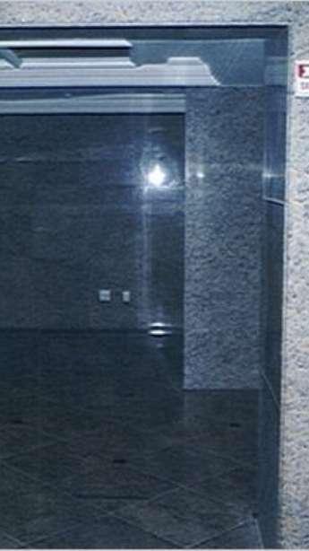 Foto Halls em mármore e granito