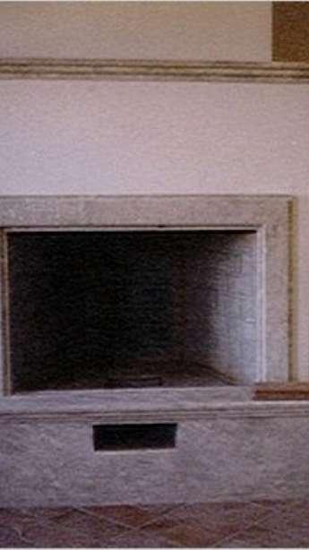 Foto Lareiras em mármore e granito