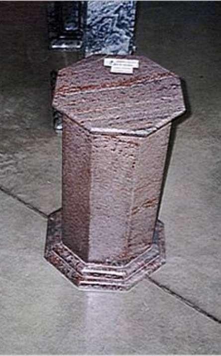 Balcões em Granito e mármore - Foto: 7