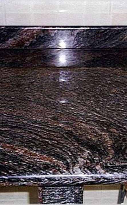 Balcões em Granito e mármore - Foto: 3