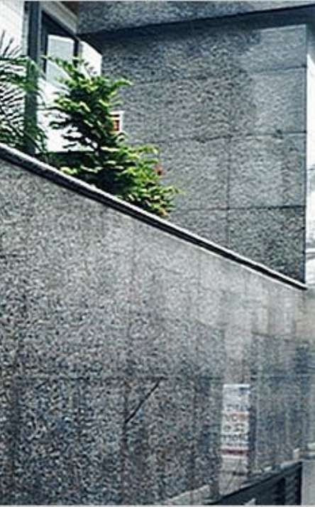 Fachadas em granito e mármore - Foto: 1