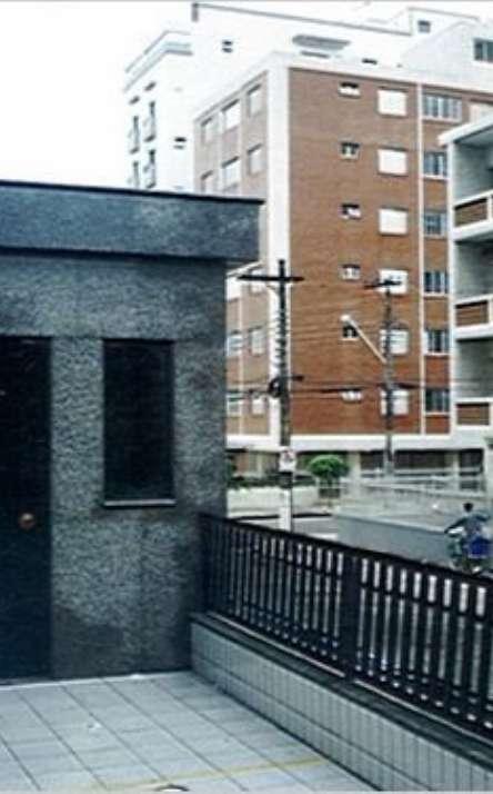 Fachadas em granito e mármore - Foto: 4