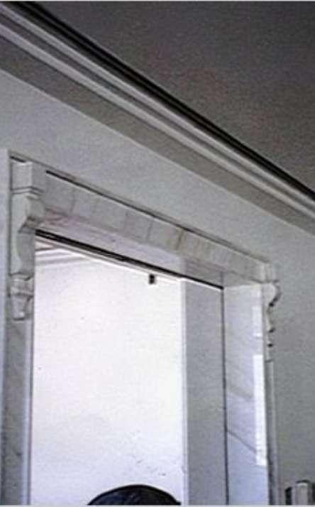 Halls em mármore e granito - Foto: 9