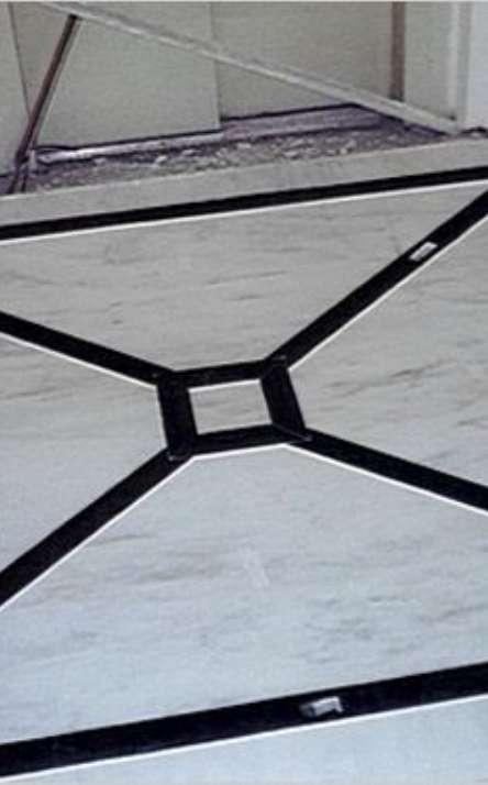 Halls em mármore e granito - Foto: 6