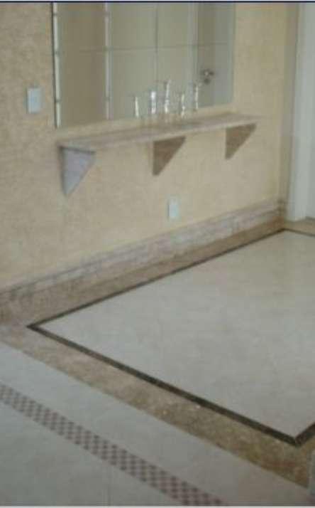Halls em mármore e granito - Foto: 11