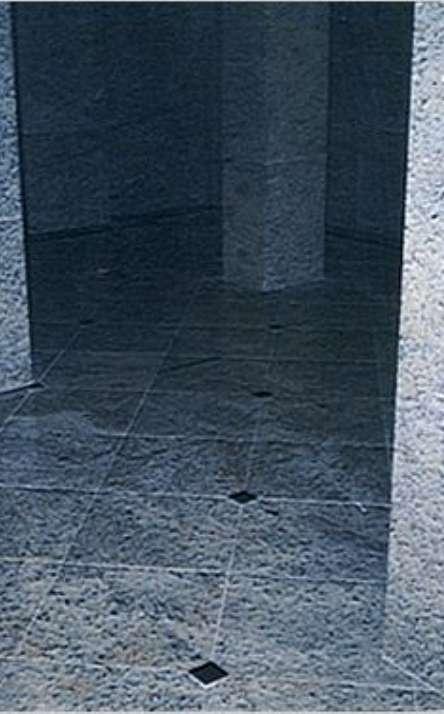 Halls em mármore e granito - Foto: 4