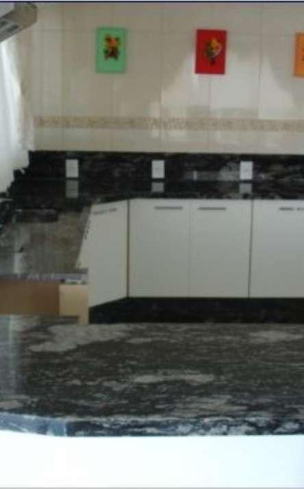 Pias de cozinha em granito e mármore - Foto: 10
