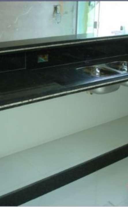 Pias de cozinha em granito e mármore - Foto: 14