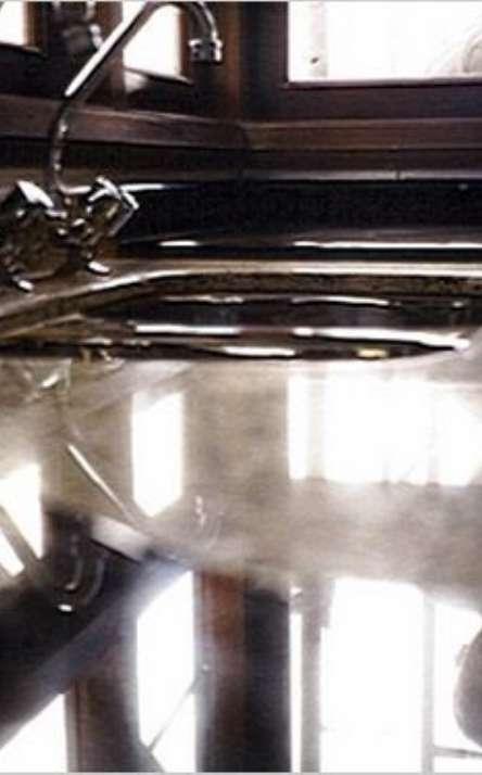 Pias de cozinha em granito e mármore - Foto: 1