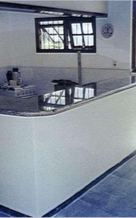 Pias de cozinha em granito e mármore - Foto: 6