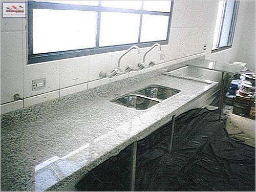 Tipos de marmore para pia de cozinha id ias - Fotos de granito ...