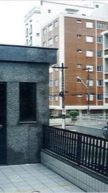 Foto: Fachadas em granito e mármore