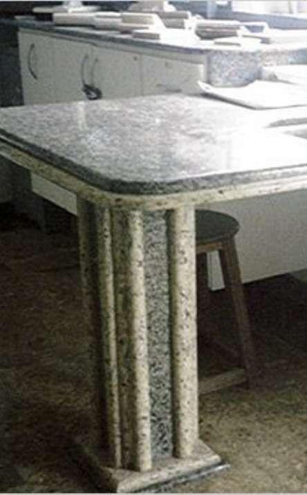 Balcões em Granito e mármore - Foto: 4