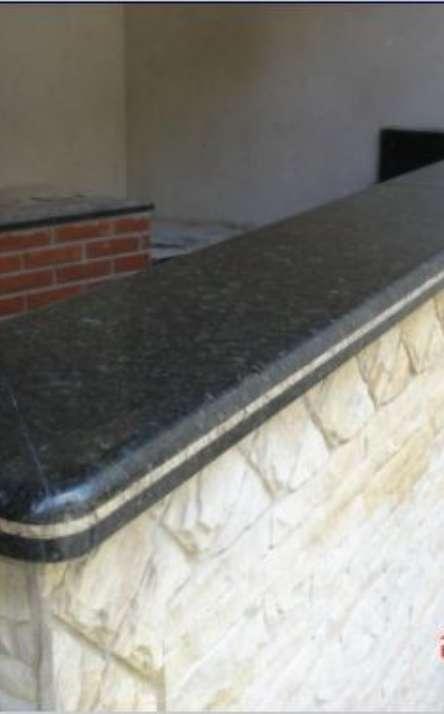 Balcões em Granito e mármore - Foto: 16