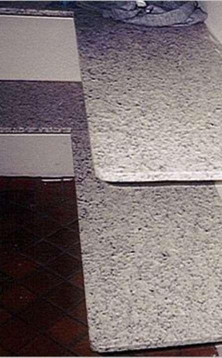 Balcões em Granito e mármore - Foto: 5