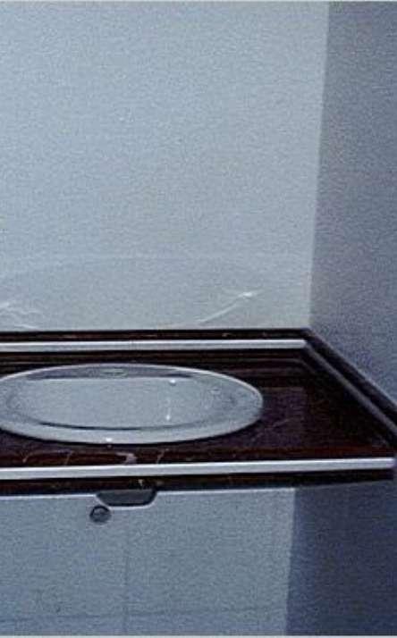 Banheiros em granito e mármore - Foto: 4
