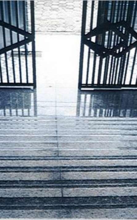 Escadas em mármore e granito - Foto: 6