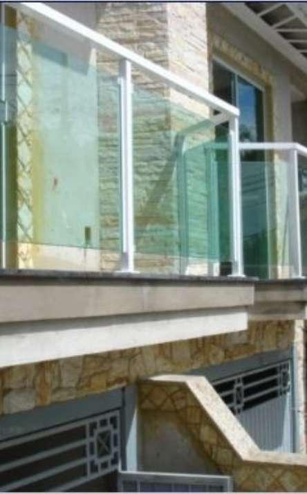 Escadas em mármore e granito - Foto: 16