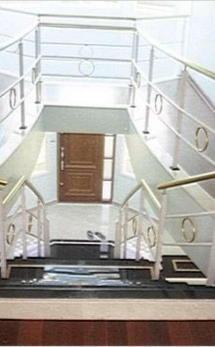 Escadas em mármore e granito - Foto: 9