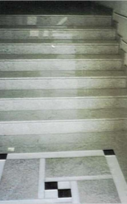 Escadas em mármore e granito - Foto: 5