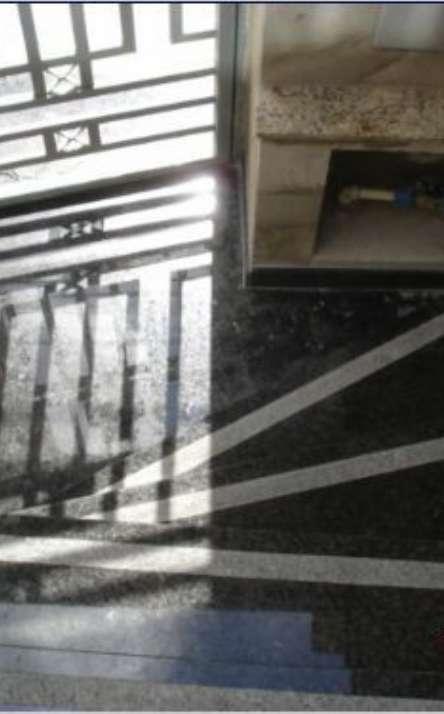Escadas em mármore e granito - Foto: 17