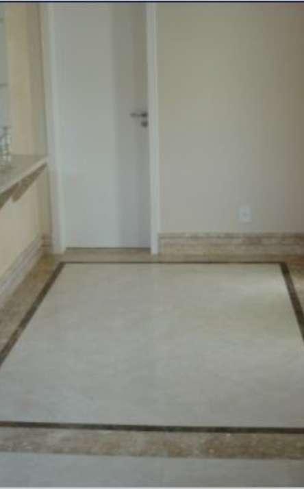 Halls em mármore e granito - Foto: 12