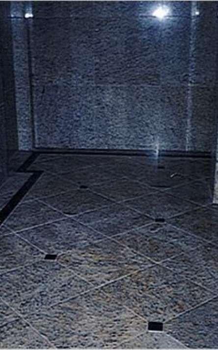 Halls em mármore e granito - Foto: 7