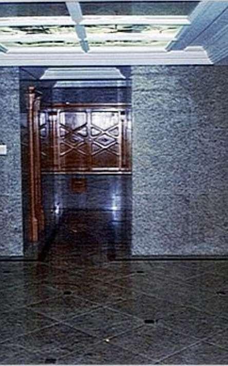 Halls em mármore e granito - Foto: 3