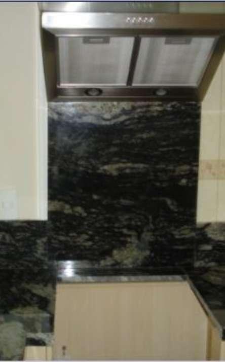 Pias de cozinha em granito e mármore - Foto: 12
