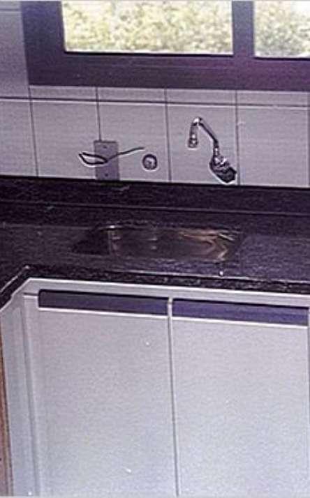 Pias de cozinha em granito e mármore - Foto: 4